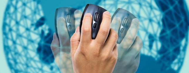 تصفح اسرع و اسهل مع Mouse Gestures